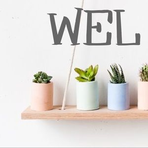 Other - ☀️🌵 Welcome  ....